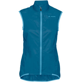 VAUDE Air III Bike Vest Women blue